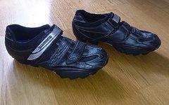 Shimano MTB Schuhe SH-MO77