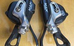 Shimano XTR Schalthebel I-Spec A 2/3x10-Fach SL-M980