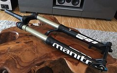 "Manitou Mattoc PRO 160mm 27,5"""