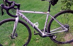 Rennrad Canyon Inflite Al 8.0 2016 Verkaufe Neues Rennrad / Cyclocross Canyon Inflite Al 8.0 2016