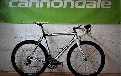 Cannondale SuperSix EVO Team Rennrad mit Zipp 303 nur 6,4kg!