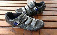 Shimano Klickschuhe Schuh SH-M182 Größe 45
