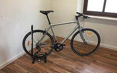 Kellys Bicycles Physio 30 Fitnessbike Crossbike UVP 649