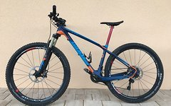 Giant XTC Advanced S 27,5 2016