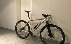 """Urban Xc Bike 29"""" 10.5kg Gr. L"""