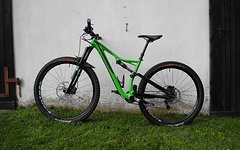 "Specialized Stumpjumper FSR Comp 29"" 2016 (M)"