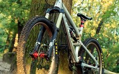 YT Industries Noton  Gr. S    (wie Wicked, Capra, Meta)