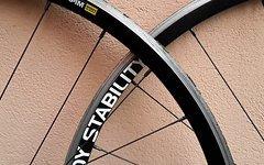 Gunsha WC Alloy Stability Tubular Rennrad oder Cyclocross