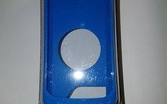 Garmin Edge 1000 Schutzhülle, BLAU in Original Verpackung / NEU