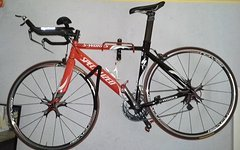 Specialized Zeitfahrrad - Specialized S-Works Transition RH56!Campa Record!TOP!