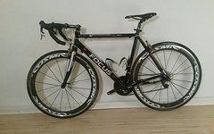 Fokus Variado Expert, Cosmic carbon, Triathlon/Strasse