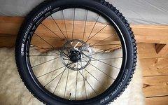 Specialized Roval Traverse Fattie 650B 27,5 Boost Laufradsatz