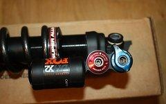 Fox DHX2 241x76mm mit 2-Pos