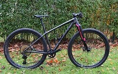 Specialized Epic Hardtail S-Works 2017