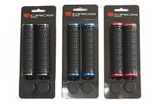 Acros Griffe A-Grip R1 - Modell 2015 - ROT