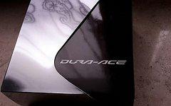 Shimano Dura Ace CS-9000 NEU OVP 11-28