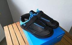 Shimano SH-AM9 MTB Allmountain Schuhe Größe 44