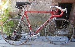 Faggin Rennrad Klassiker RH 57