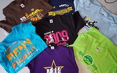 Ebm Seiffen Finisher bzw. Starter T-Shirts