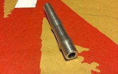 Hope Ersatzachse 135mm für Pro 2 Evo Schraubachse HR-Nabe