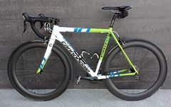 Cannondale Caad 10 Liquigas 54cm