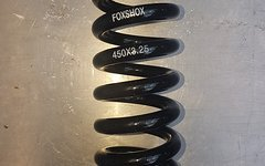 Rock Shox Feder Rock Shox 550 x 2.75