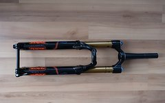 Fox 36 Float Factory 27.5 160mm FIT4 3POS