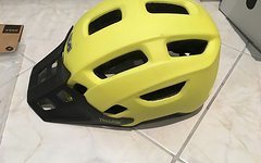 TSG Trailfox MTB Helm S/M, unbenutzt