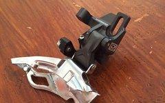 Shimano SLX direct mount 2-fach Umwerfer