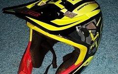 Fox Rampage Pro Carbon XL 2015