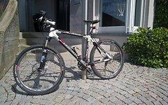 Weissenseel Carbon-Racer Hardtail, Gr. 48cm, 26er, Weissenseel, NP 4500