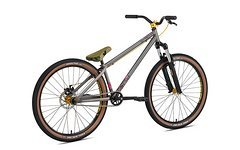 NS Bikes Metropolis 3 Dirt Street Bike