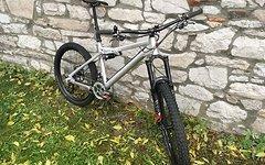 Liteville 301 MK12 Enduro Custom-Bike