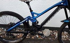 Mondraker Summum Pro Carbon *Large*