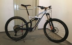 "Specialized Enduro Expert Carbon 29"" M 2015"