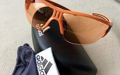 Adidas Evil Eye Halfrim Pro L a167 NEU