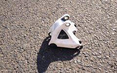 Cannondale Trigger 29 Dämpfer Aufnahme Link Mount Carbon ca. 120 Gramm