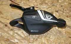 SRAM X7 10-fach Schalthebel Trigger Shifter NEU