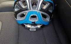 KED MTB Helm Trailon