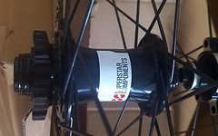 Alex Rims Laufräder MTB Alex Rims 26