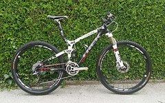 Trek Top Fuel 9.9 SSL 2011