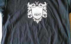 Cannondale T-Shirt The Good Fight Gr. L
