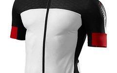 Specialized RBX Pro Jersey, white/red NEU UVP 99,90