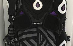 661 SixSixOne Evo Pressure Suit L