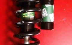 Rock Shox Vivid R2C Coil 216 x 63mm, MM Tune