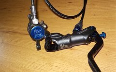 Formula RX blau Titan