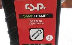 R.s.p. Damp Champ Gabelöl 5WT