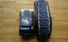 Michelin XCR MUD 26x2,00 TUBELESS UST NEU