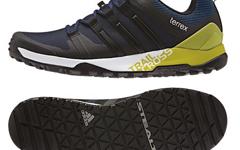 Adidas Terrex Trail Cross - MTB Schuhe mit STEALTH Sohle