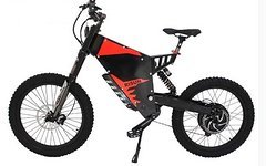 Custom E-Downhill / Enduro Motocross *3000WATT* 70km/h